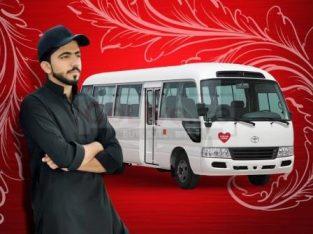 Sharjah To Dip Carlift Passenger Transport