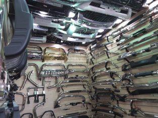 Last Model Car Accessories