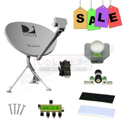 Satellite Dish tv Antenna Services 0563046441 installation in Dubai