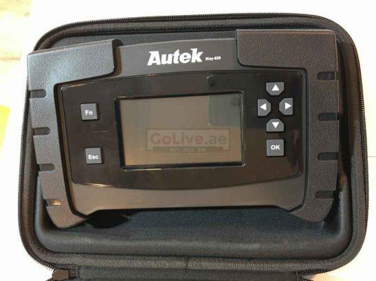 AUTEK IKEY820 Car Key Programmer (Best Key Programmer Tool)