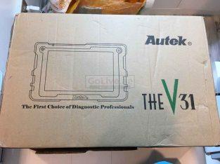 Car Diagnosis Computer Scanner Automotive Tool Autek V31- AED 3,800