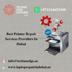 Printer Repair Dubai | Printer Repair Service in Dubai – Techno Edge Systems LLC