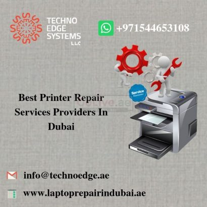 Printer Repair Dubai | Printer Repair Service in Dubai – Techno Edge Systems LLC