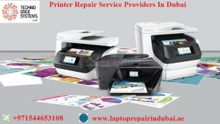 Printer Repair Service Providers In Dubai – Printer Repair Center.