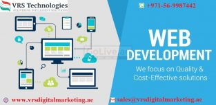 Website Development in Dubai with over 5 years of experience with reasonable prices.