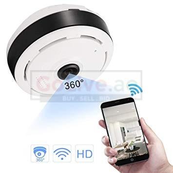 CCTV Camera for home in Dubai (The Repair Dubai)
