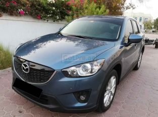 MAZDA CX5 2015,TOP OF THE LINE,2.5 AWD,77000 KM ONLY,UNDER WARRANTY,AGENCY MAINTAINED,ACCIDENT FREE