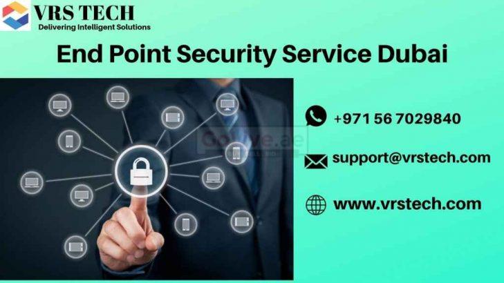 Endpoint Security Solutions Dubai | Enterprise Security Services UAE