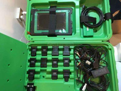 Car Diagnosis Computer Scanner Automotive Tool Autek V31 AED 3800