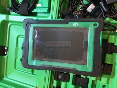 Car Diagnosis Computer Scanner Automotive Tool Autek V31 For AED 3800