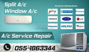 Split Ac , Window Air Conditioner Service Cleaning Maintenance Company in Dubai
