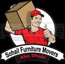 SOHAIL FURNITURE MOVERS ABU DHABI