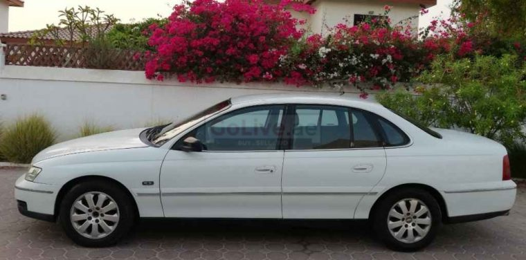 CHEVROLET CAPRICE 2006,LS,WELL MAINTAINED,ACCIDENT FREE