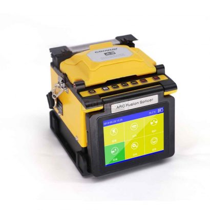 FUSION SPLICER-SPLICING MACHINES- COMWAY A3