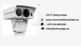 CCTV Installation Dubai – CCTV Camera AMC – CCTV Setup Dubai, UAE