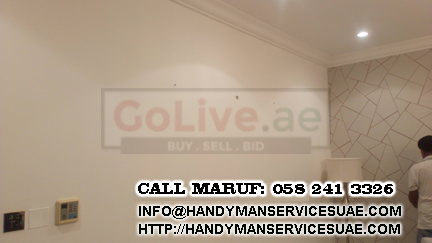 Low Cost Handyman Carpentry Painting 056-3260042