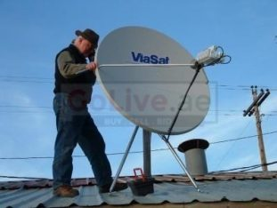 Dish TV repairing in Dubai call 055 2641933