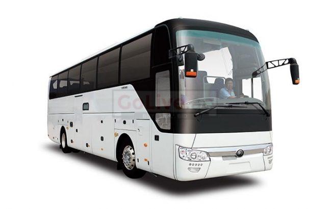 Swift Transport and Bus Rental Dubai