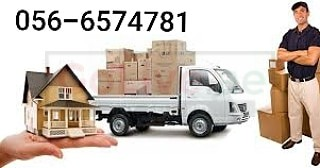 Movers Packers service in discovery garden 0566574781