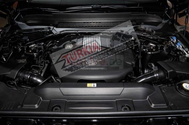 Land Rover Range Rover & Jaguar Oil Change Service Offer