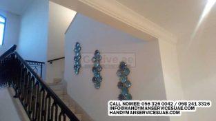 Handyman Painter Ajman 056-157-2125, Wall Painting Ajman