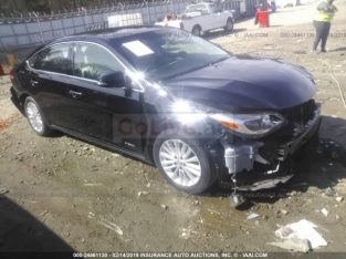 Toyota Avalon 2013 Usa Imported for sale ( CAR PASSING, ENGINE AND GEAR GUARANTEED WORKING )