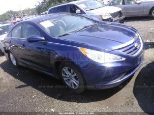 2014 Hyundai Sonata USA Imported Car for sale