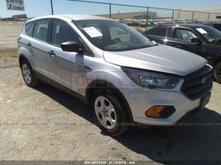 Ford Escape 2018 USA Imported Car for sale in as is contion