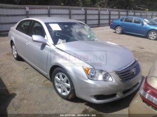Toyota Avalon 2010 Usa Import As is Condtion with Engine & Gear & Passing Guaranteed