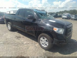 Toyota Tundra 2017 Usa imported for sale – CAR PASSING, ENGINE AND GEAR GUARANTEED WORKING