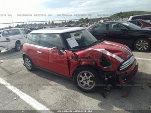 MiNI Cooper 2013usa import only for 13500 AED