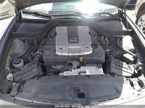 Infiniti G37 2012 Fresh US Import for Sale