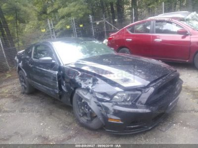 2014 Ford Mustang Usa Imported for sale