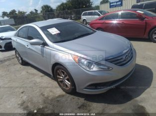 2014 Hyundai Sonata GLS USA Imported for sale