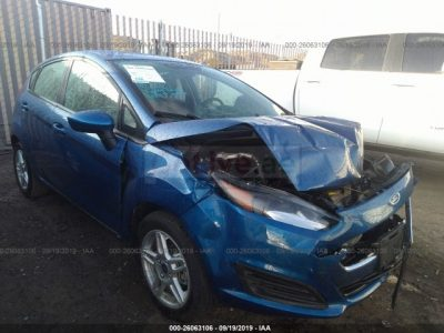 2019 FORD FIESTA SE FOR SALE IMPORTED USA