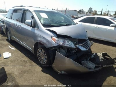 2012 TOYOTA SIENNA XLE/LIMITED USA IMPORTED FOR SALE