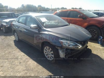 Nissan Sentra 2017 USA Imported For sale