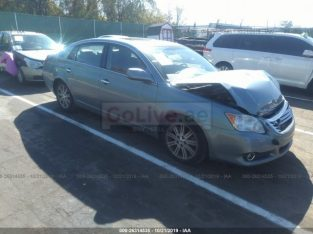 USA Imported Toyota Avalon 2009 only for 15000 AED