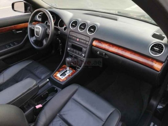 AUDI A4 2008 FOR SALE