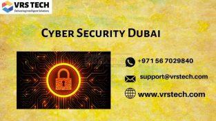 Cyber Security Solution in Dubai | Cyber Security Dubai
