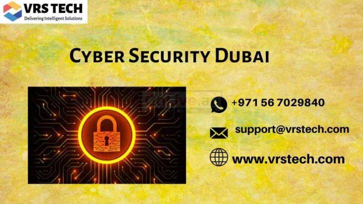 Cyber Security Solution in Dubai   Cyber Security Dubai