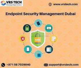 Endpoint Security Management Dubai – Endpoint Security Solution Dubai