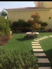 Landscaping and Fitout work:0568826897