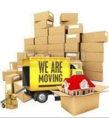 pickup truck for rent in al karama 0504210487