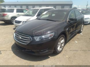 2015 FORD TAURUS FRESH US IMPORT FOR SALE
