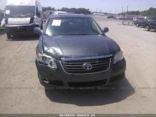 2010 TOYOTA AVALON FRESH US IMPORT FOR SALE
