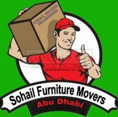 Sohail Furniture Movers Storag Abu Dhabi