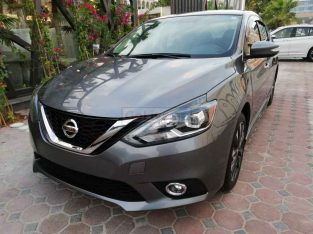 NISSAN SENTRA 2017,SR TOP OF THE LINE,FRESH IMPORT,AMAZING CONDITION
