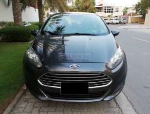 FORD FIESTA 2018,SE 1.6L ENGINE,MID OPTION,LOW MILEAGE,FRESH IMPORT,PERFECT CONDITION