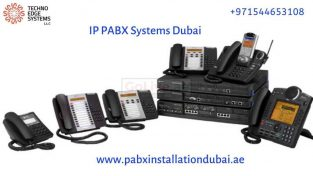 Best IP PABX Systems in Dubai – Telephone Suppliers in Dubai